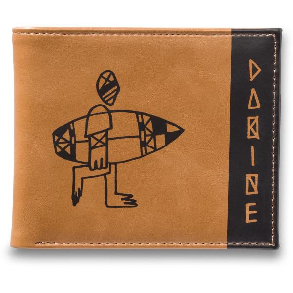Dakine Rufus Wallet Geldbeutel Surf Dude