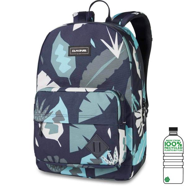 Dakine 365 Pack 30L Rucksack mit iPad/Laptop Fach Abstract Palm