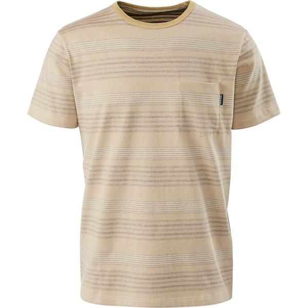 Dakine Odin Pocket Tee Herren T-Shirt Fennel