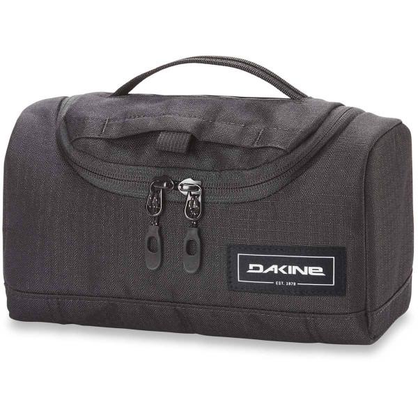 Dakine Revival Kit M Kulturbeutel / Beauty Case Black