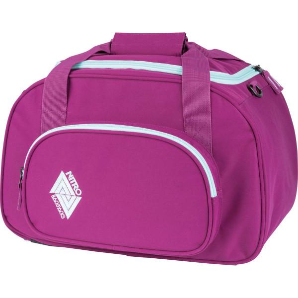 Nitro Duffle Bag Xs 35L Sporttasche Grateful Pink
