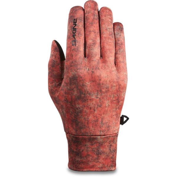 Dakine Rambler Herren Ski- / Snowboard Handschuhe Rusty Red Earth