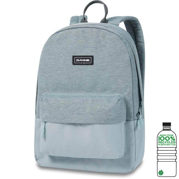Dakine 365 Mini 12L Rucksack mit iPad Sleeve Lead Blue