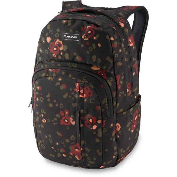 Dakine Campus Premium 28L Rucksack mit Laptopfach Begonia