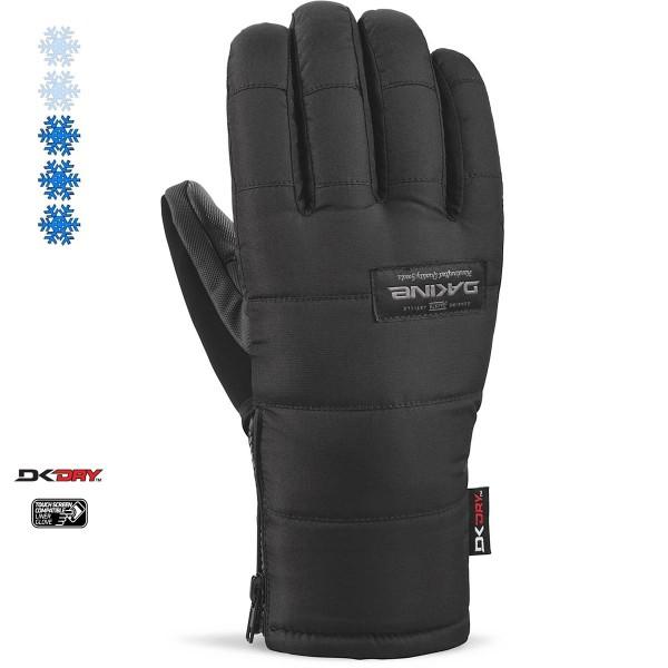 Dakine Omega Glove Herren Ski- / Snowboard Handschuhe Black
