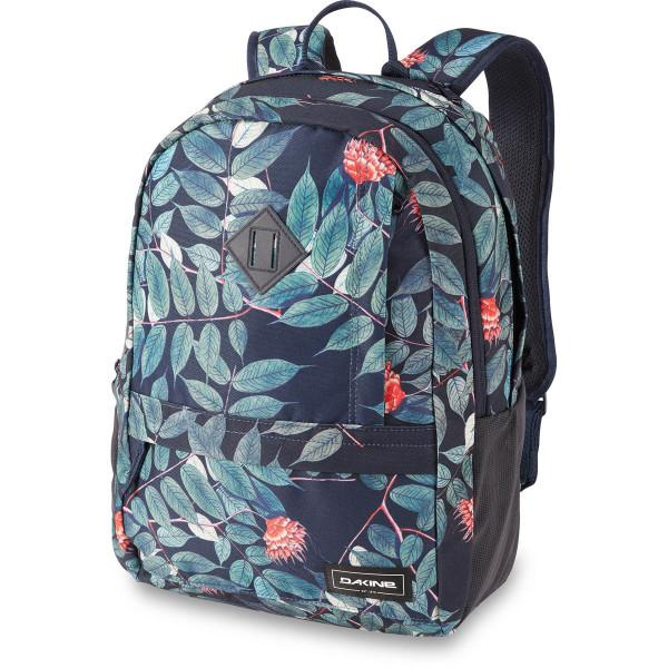 Dakine Essentials Pack 22L Rucksack mit Laptopfach Eucalyptus Floral
