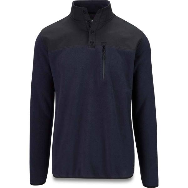 Dakine Dexter Fleece Fleece Sweatshirt / Pullover für Herren Night Sky