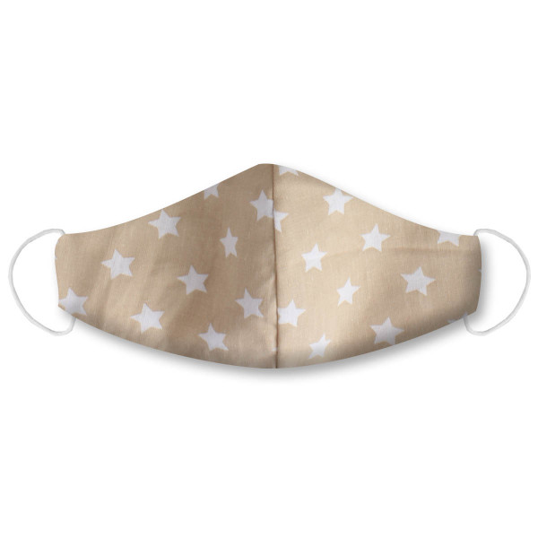 Dakine Shop Stoffmaske Transparent Stars