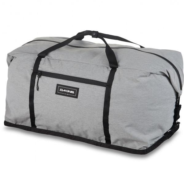 Dakine Packable Duffle 40L verstaubare Sporttasche Greyscale