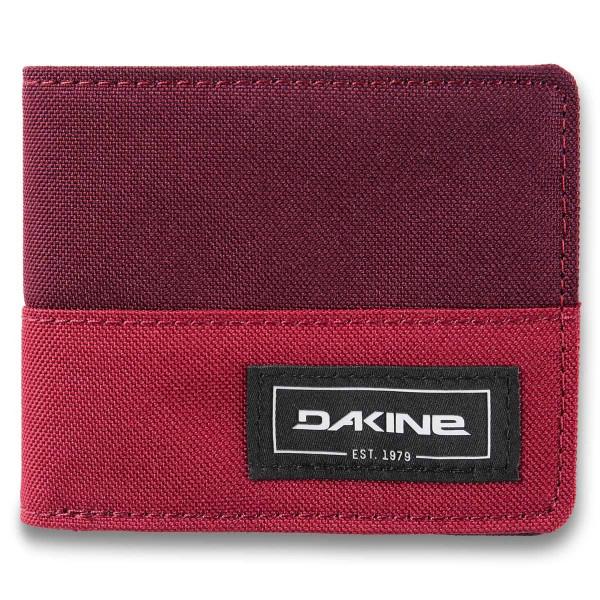 Dakine Payback Wallet Geldbeutel Garnet Shadow