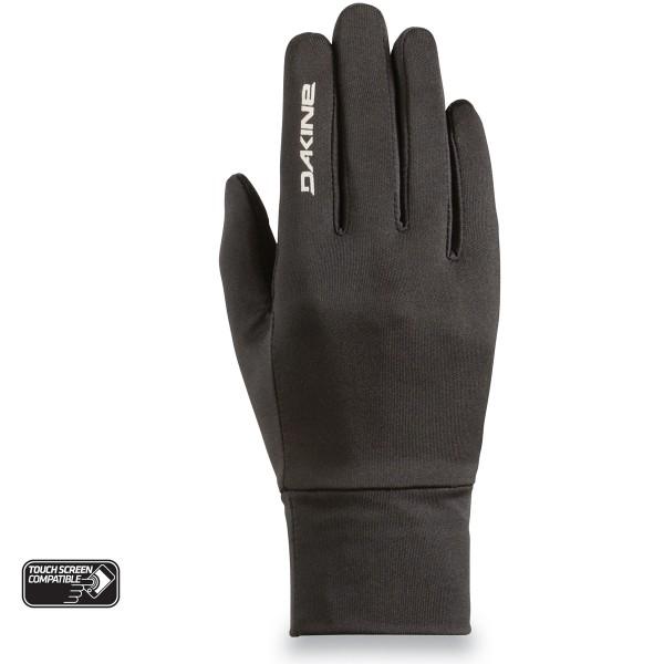 Dakine Womens Rambler Damen Ski- / Snowboard Innen-Handschuhe Black