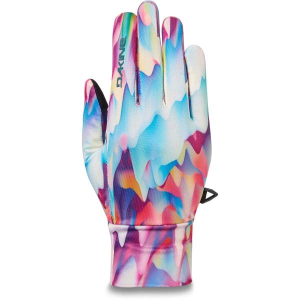 Dakine Womens Rambler Damen Ski- / Snowboard Innen-Handschuhe Mystical
