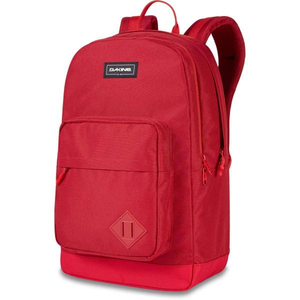 Dakine 365 Pack DLX 27L Rucksack mit iPad/Laptop Fach Deep Crimson