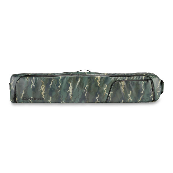 Dakine Low Roller Snowboard Bag 175 cm Snowboard Boardbag Olive Ashcroft Camo