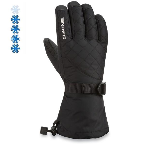 Dakine Lynx Glove Damen Ski- / Snowboard Handschuhe Black