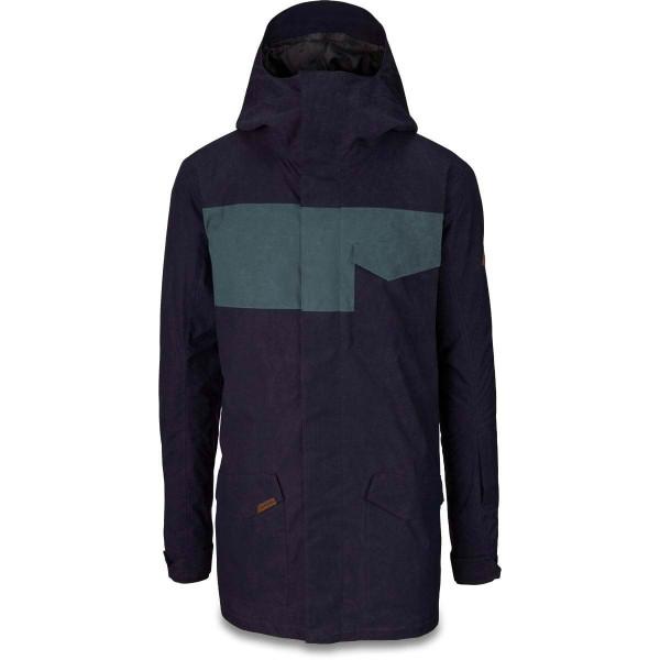 Dakine Elsman Jacket Herren Ski- / Snowboard Jacke Night Sky / Dark Slate