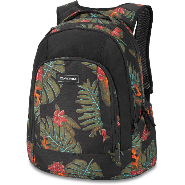 Dakine Frankie 26L Rucksack mit iPad/Laptop Fach Jungle Palm