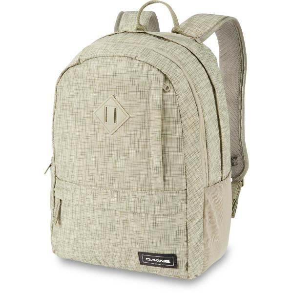 Dakine Essentials Pack 22L Rucksack mit Laptopfach Gravity Grey