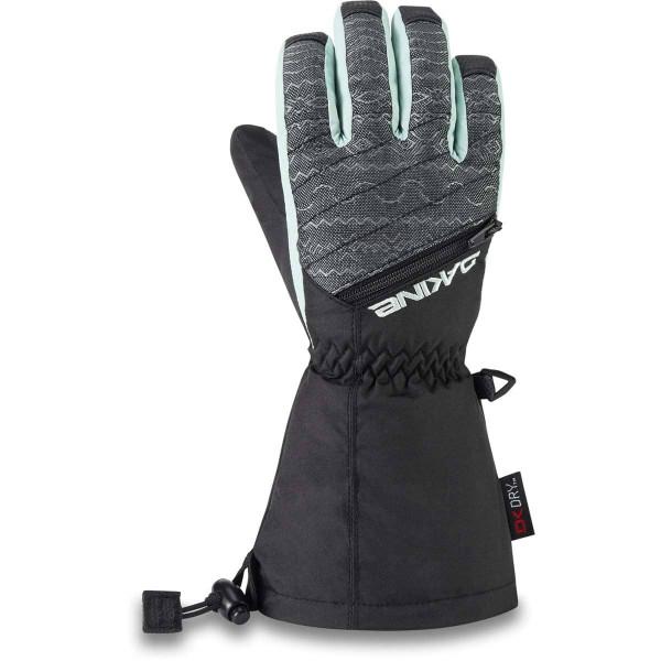 Dakine Tracker Glove extra-lange Kinder Ski- / Snowboard Handschuhe Hoxton