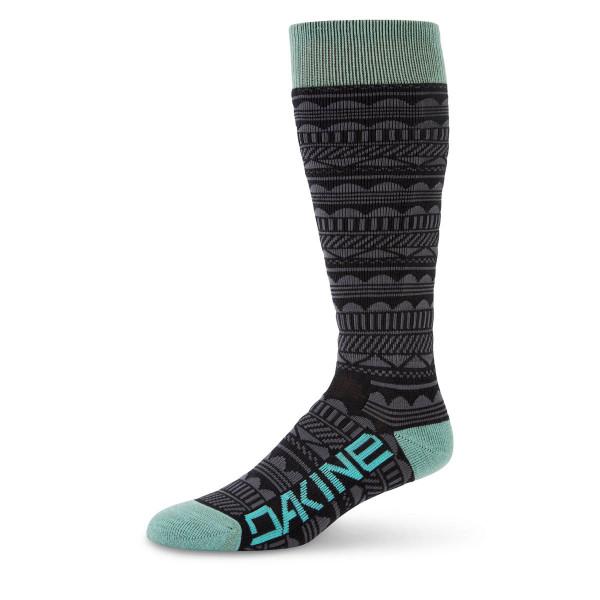 Dakine Womens Freeride Sock Damen Ski- Snowboard Socken Quest
