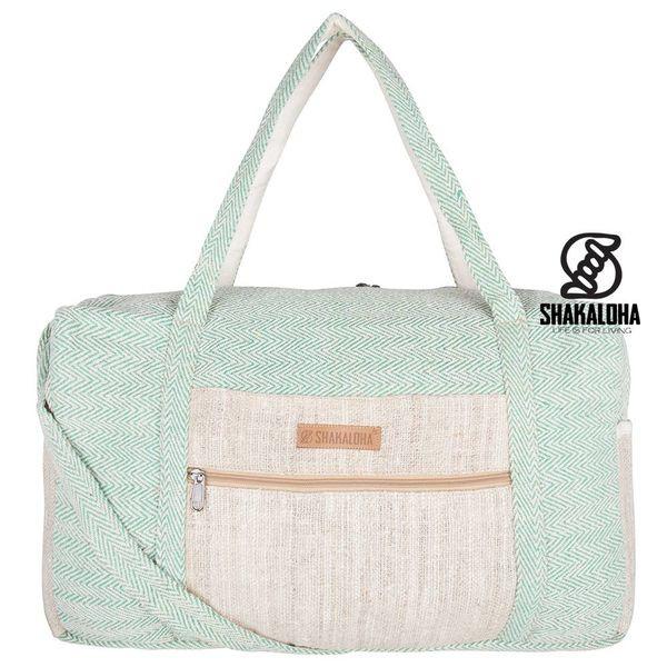 Shakaloha Hazel Bag Mint