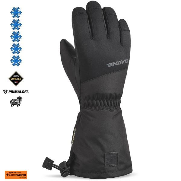 Dakine Rover Glove Kinder Ski- / Snowboard Handschuhe Black