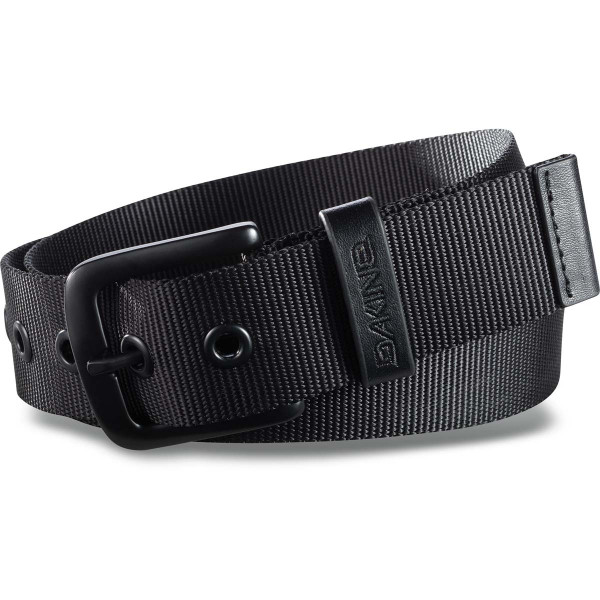 Dakine Ryder Belt Gürtel Black
