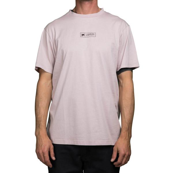Nitro Refine Tee 21 T-Shirt Lavender Ice