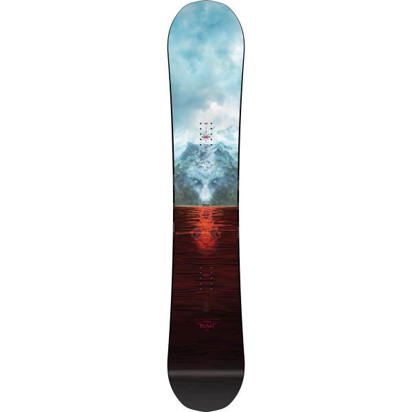 Nitro Beast Brd 21 Snowboard