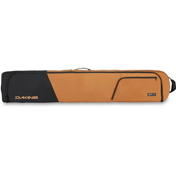 Dakine Low Roller Snowboard Bag 165 cm Snowboard Boardbag Caramel