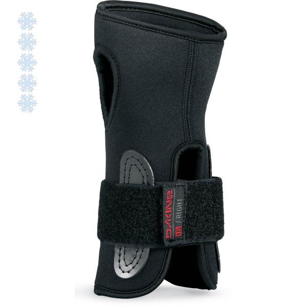 Dakine Wristguard (1 PR) Handgelenk Protektor Black