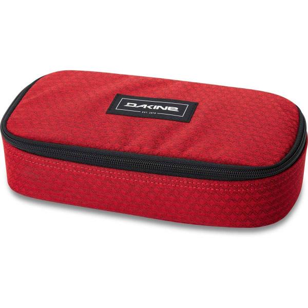 Dakine School Case XL Federmäppchen Crimson Red