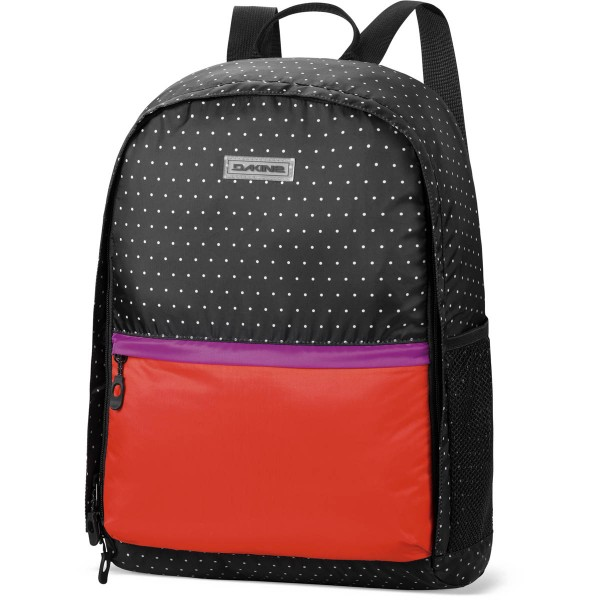Dakine Womens Stashable Backpack 20L verstaubarer Rucksack Pop