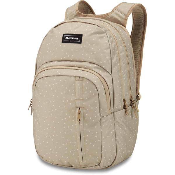 Dakine Campus Premium 28L Rucksack mit Laptopfach Mini Dash Barley
