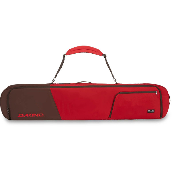Dakine Tour Snowboard Bag 157 cm Snowboard Boardbag Deep Red