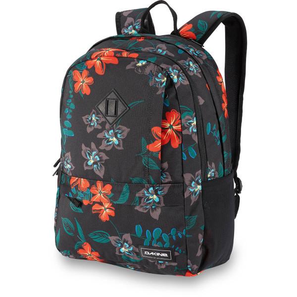 Dakine Essentials Pack 22L Rucksack mit Laptopfach Twilight Floral