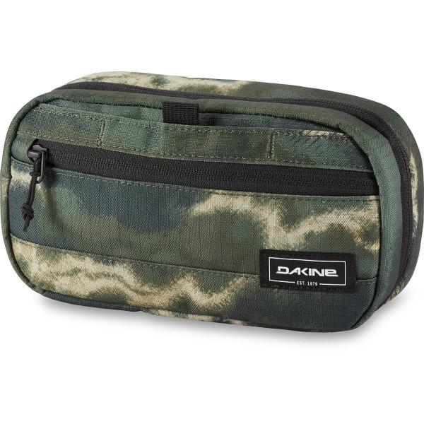 Dakine Shower Kit S Kulturbeutel Olive Ashcroft Camo