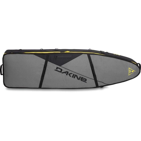 Dakine World Traveler Surfboard Bag Quad 6'6'' Surf Boardbag Carbon