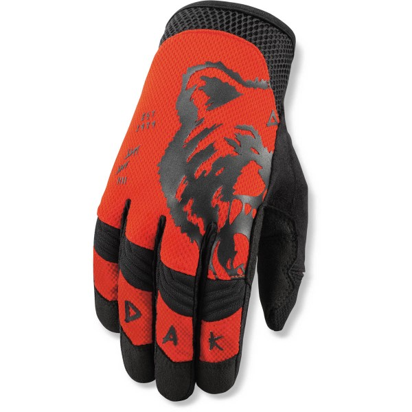 Dakine Covert Glove Mens Bike Handschuhe Grizz
