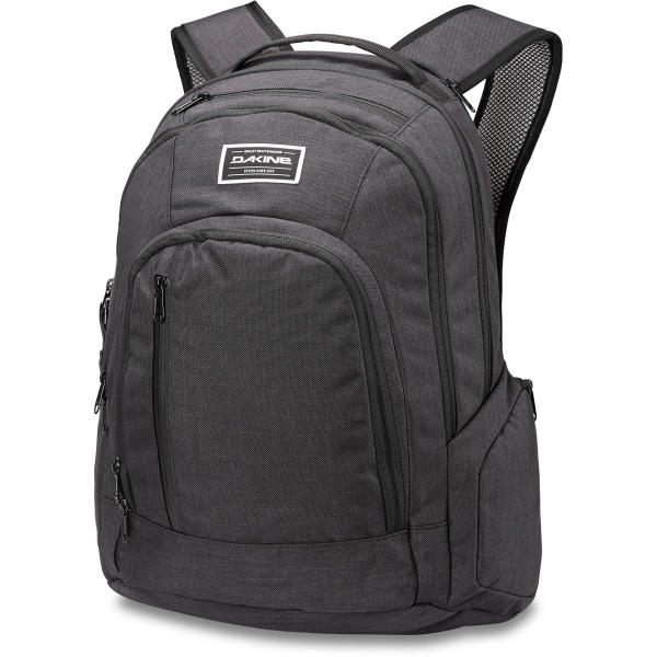 Dakine 101 29L iPad / Laptop Rucksack Black