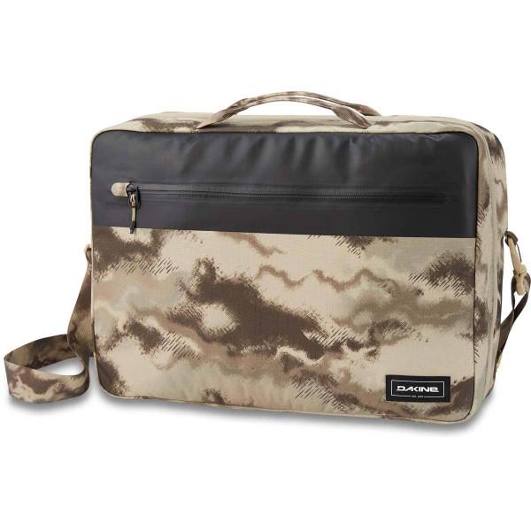 Dakine Concourse Messenger Pack 20L Tasche mit Rucksackgurten Ashcroft Camo
