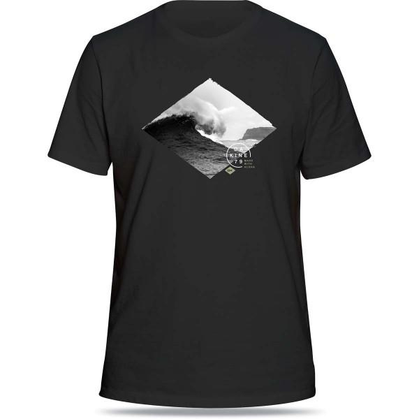 Dakine Nalu Herren T-Shirt Black