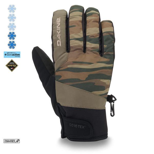 Dakine Impreza Glove Herren Ski- / Snowboard Handschuhe Field Camo