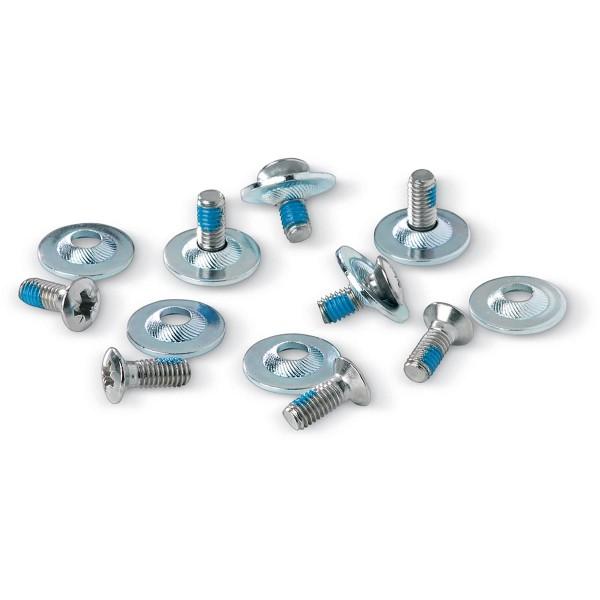 Dakine Binding Hardware / Equipment Schrauben Steel