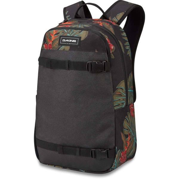 Dakine URBN Mission Pack 22L Rucksack mit iPad/Laptop Fach Jungle Palm