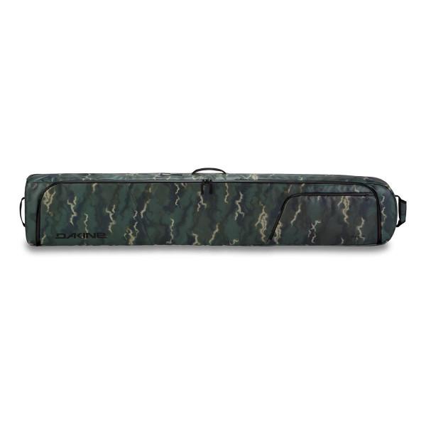 Dakine Low Roller Snowboard Bag 157 cm Snowboard Boardbag Olive Ashcroft Coated