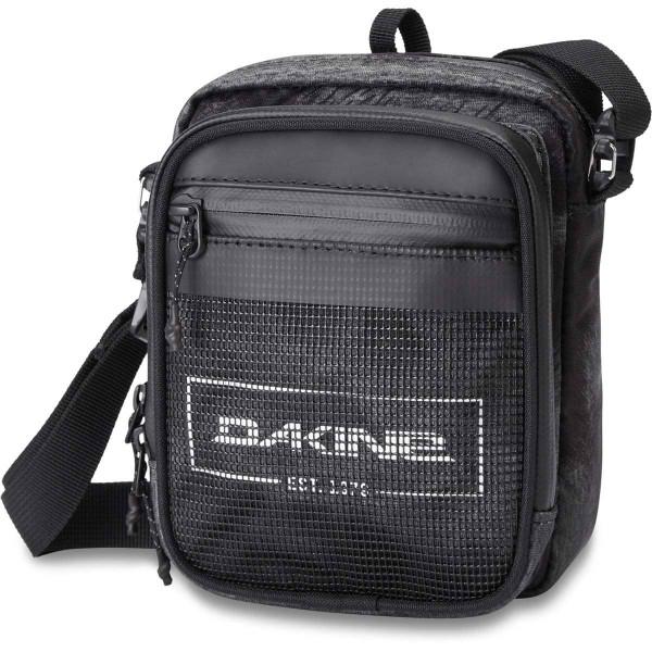 Dakine Field Bag kleine Handtasche Ashcroft Black Jersey
