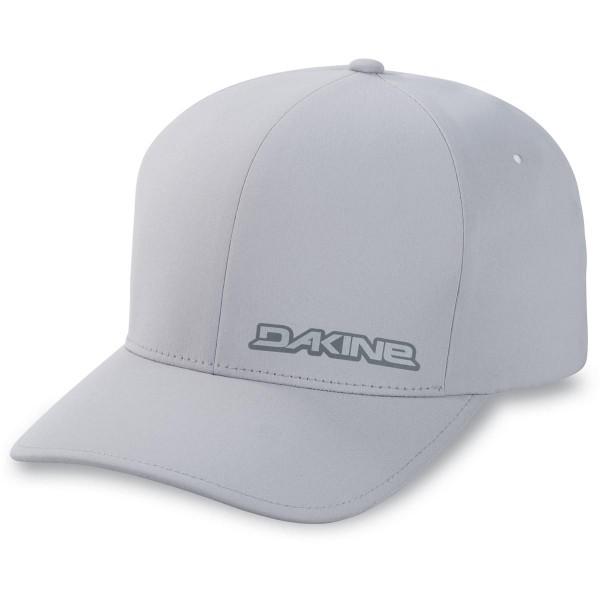 Dakine Delta Rail Quick-Dry Flexfit Cap Grey