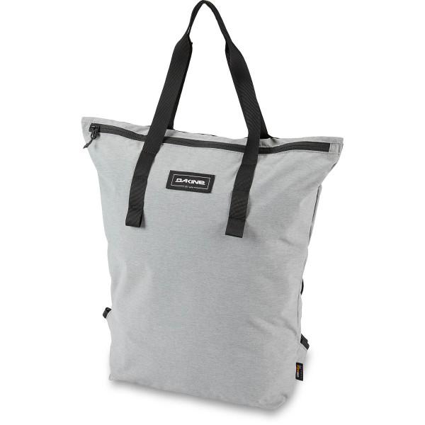 Dakine Packable Tote Pack 18L verstaubare Tasche Greyscale