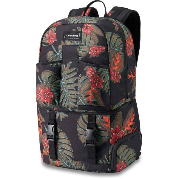 Dakine Party Pack 28L Rucksack mit Kühlfach Jungle Palm